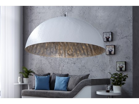 Lampe suspension Blanka XL blanc pour 249€