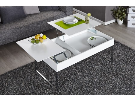 Meubles page n 6 for Design couchtisch monobloc xl